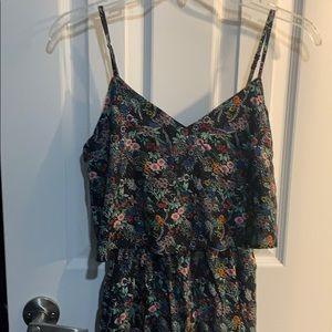 Divide H&M dress